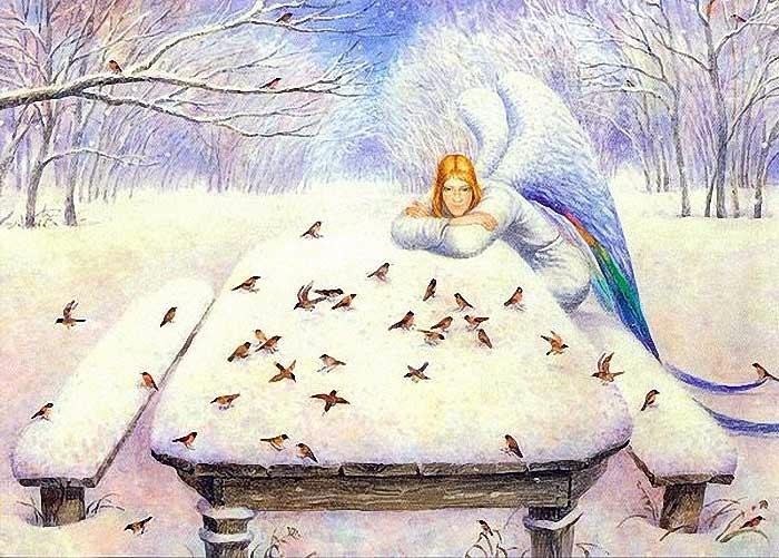 Письма ангела Марина Комаркевич.00jpg (800x601, 387Kb)