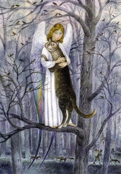 Письма ангела Марина Комаркевич.2jpg (487x700, 445Kb)