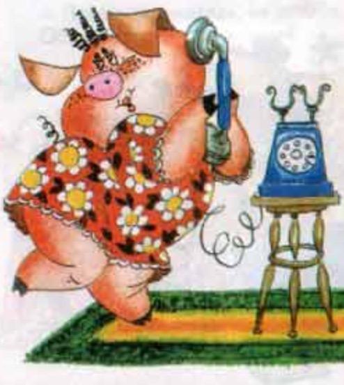 телефон из сказки чуковского раскраски