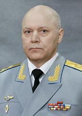 генерал-лейтенант Игор Коробов