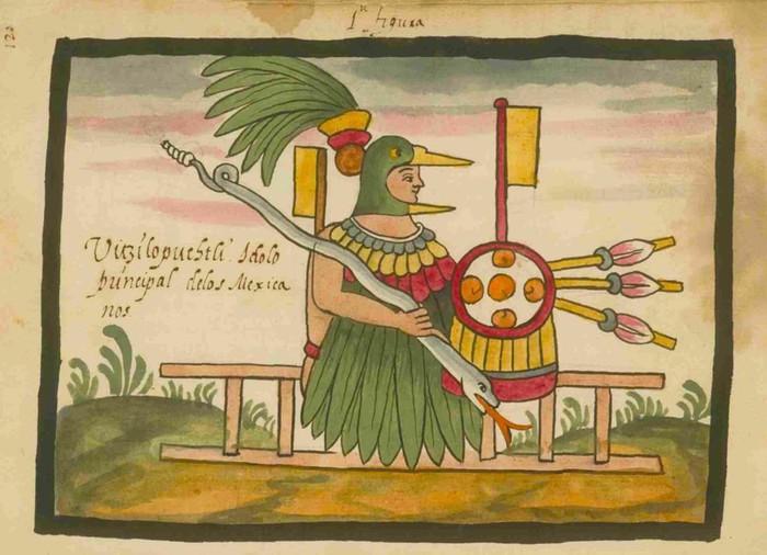 Интересные факты о том, как Америка жила до Колумба