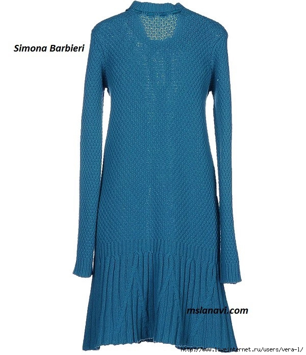Вязаное-платье-спицами-для-женщин-от-Simona-Barbieri-спинка (600x696, 243Kb)