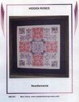 Превью Needlemania-Hidden-Roses (309x400, 89Kb)