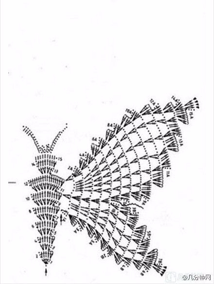бабочка - копия (4) (440x585, 120Kb)