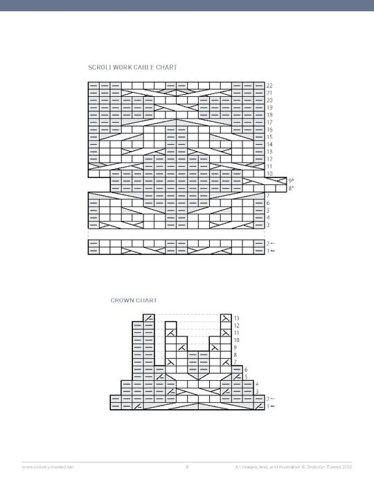 Scrollwork by Irina Dmitrieva-page-008 (540x700, 110Kb)
