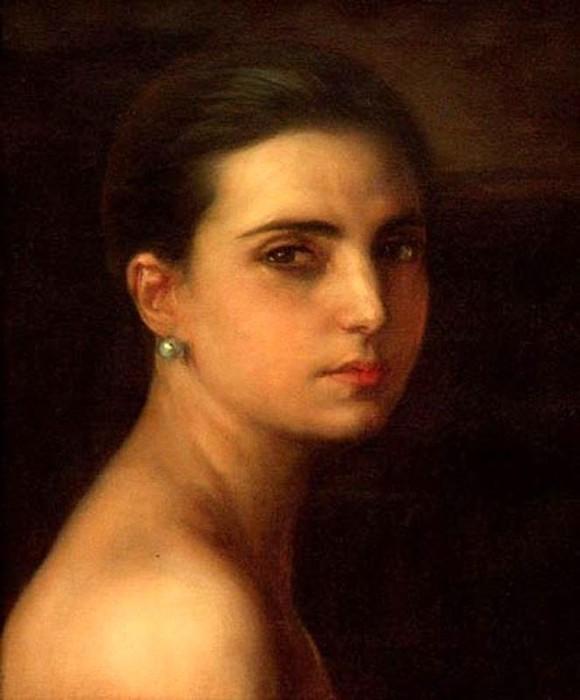 Mary Luz . 1929 (580x700, 62Kb)