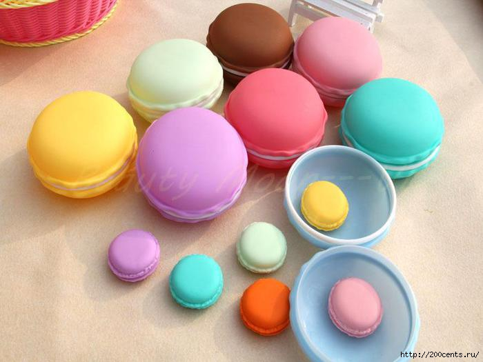 New fresh macarons mini jewelry box / portable rings necklace earrings jewelry storage box large size/5863438_Newfreshmacaronsminijewelryboxportableringsnecklaceearringsjewelrystorageboxlargesize4 (700x525, 131Kb)