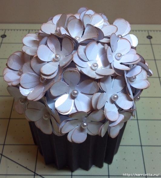 cesta de papel de tortas con las manos (1) (532x588, 197Kb)