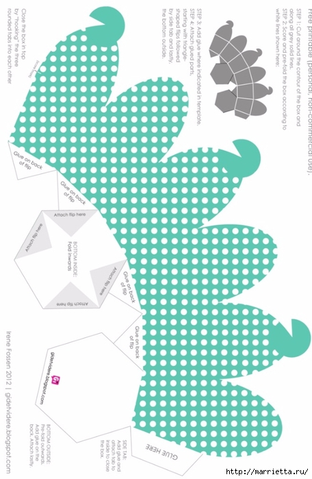 cesta de papel de tortas con las manos (9) (456x700, 209KB)