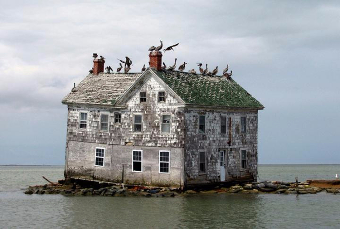 3. Голландский остров в Чесапикском заливе (700x471, 257Kb)