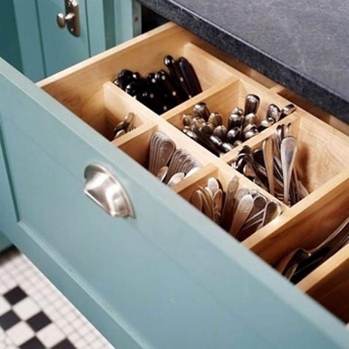 Топ 40 способов организовать порядок в доме