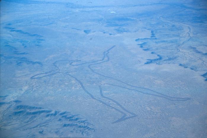 рисунок аборигена в автралии 1 (700x466, 338Kb)