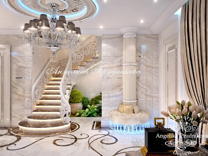 3_2_Лестница в холле (700x525, 425Kb)