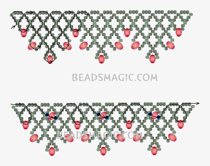 free-beading-pattern-necklace-tutorial-27 (700x552, 269Kb)