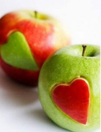 Романтические-яблочки (355x464, 40Kb)