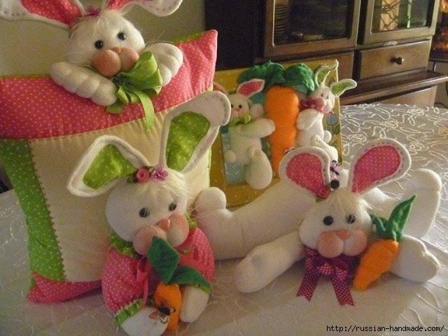Шьем зайцев и кроликов. Выкройки (4) (640x480, 235Kb)
