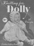 ������ Knitting for Dolly (511x700, 206Kb)