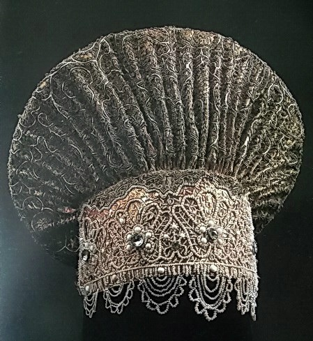 головные уборы на пляж