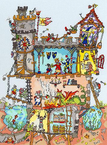 Castle (355x477, 114Kb)