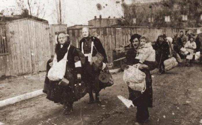 Только факты: депортация чеченцев и ингушей