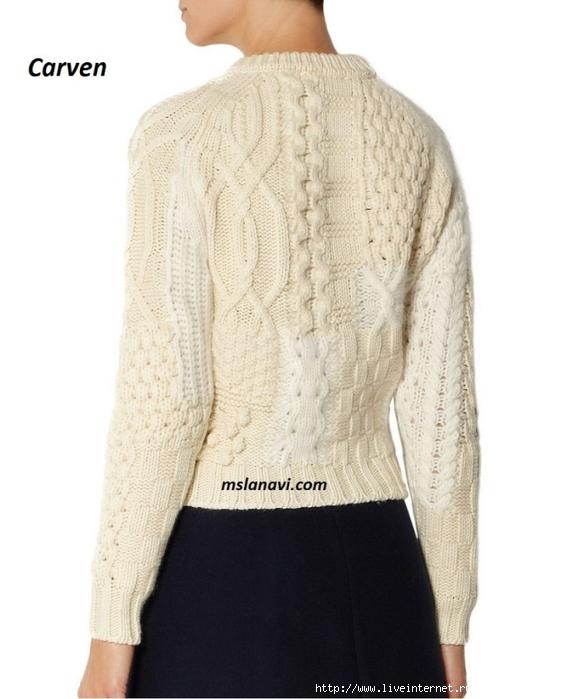 Модный-пуловер-от-Carven-спинка-821x1024 (561x700, 187Kb)