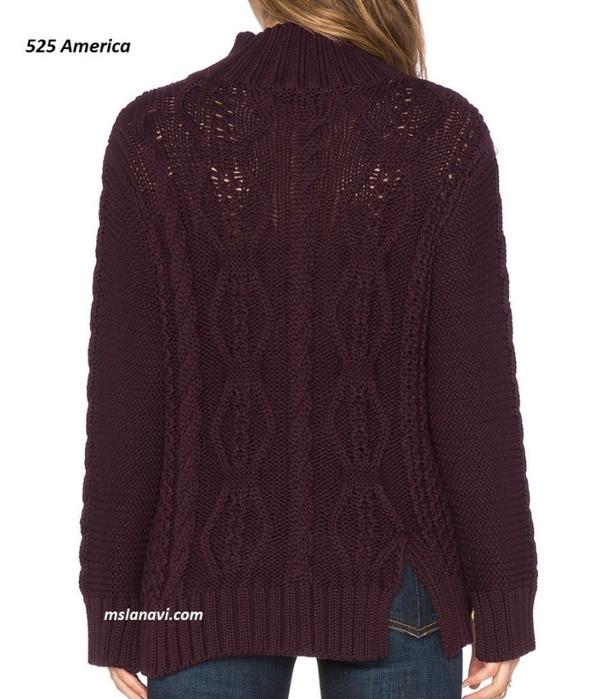 Вязаный-свитер-с-разрезами-от-525-America-спинка-896x1024 (612x700, 275Kb)