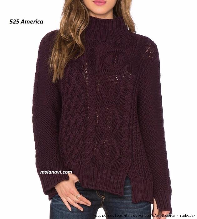 Вязаный-свитер-с-разрезами-от-525-America-полочка-921x1024 (629x700, 237Kb)