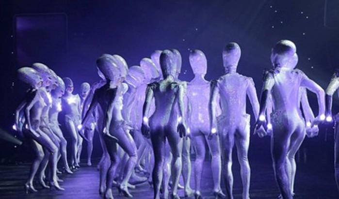 Сассани, яхуел, плеядеанцы и другие главные расы инопланетян (данные уфологов)