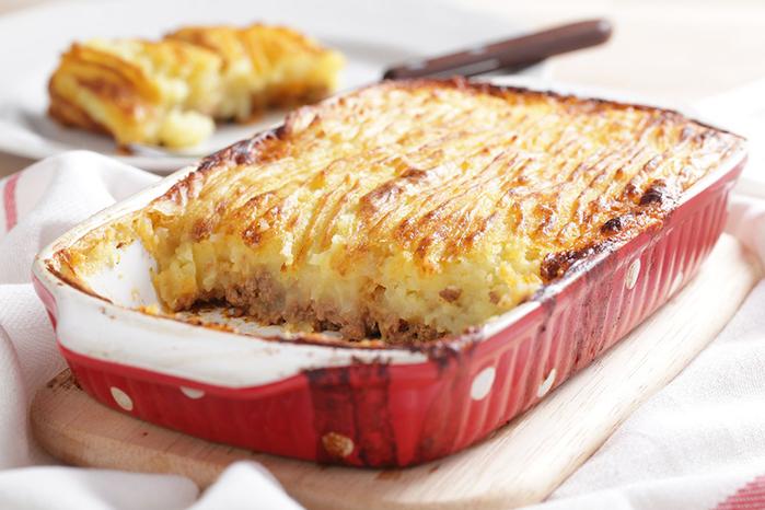 Вкусные блюда из картофеля видео рецепты