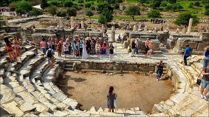 Малый театр Эфеса