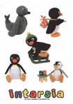 ������ Pingu and Friends_1 (494x700, 195Kb)
