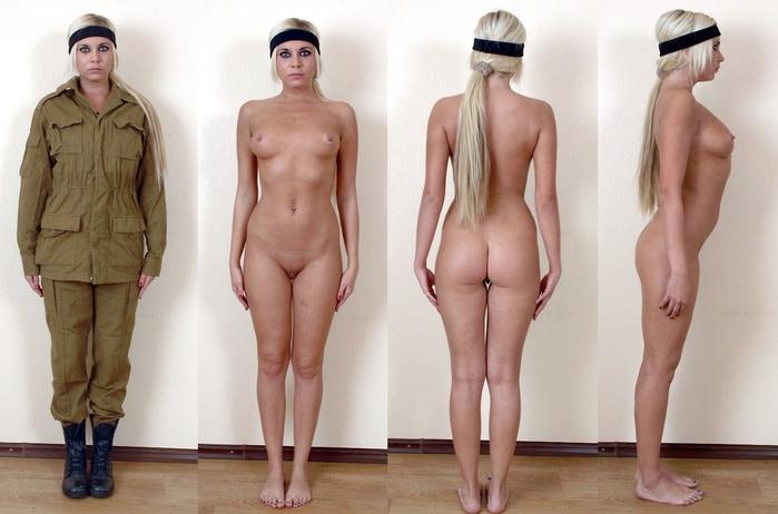 Фото худых и голых девушек 28747 фотография