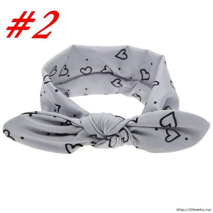 Hot! Children girls headbands Baby cute rabbit ear headwraps Girls fashion hair accessories Kids bowknot hair bands 1pc HB456/5863438_GoryachayaDetidevochkipovyazkirebenokmiliikrolikyhagolovnieyboridevyshkimodaaksessyaridlyavolosdeti3 (700x700, 118Kb)