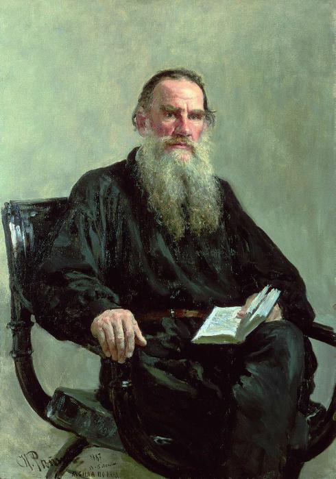 Ilya_Efimovich_Repin_(1844-1930)_-_Portrait_of_Leo_Tolstoy_(1887) (490x700, 378Kb)
