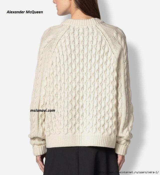 Длинный-свитер-спицами-от-ALEXANDER_MCQUEEN-спинка-939x1024 (641x700, 231Kb)