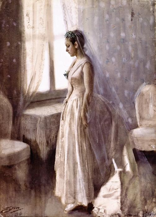 Невеста  The Bride 1886 (502x700, 261Kb)