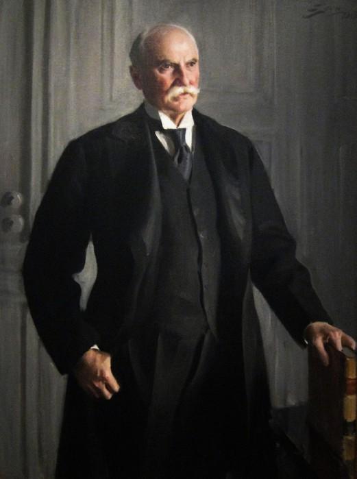 Нельсон Олдрич, 1913 (521x700, 58Kb)