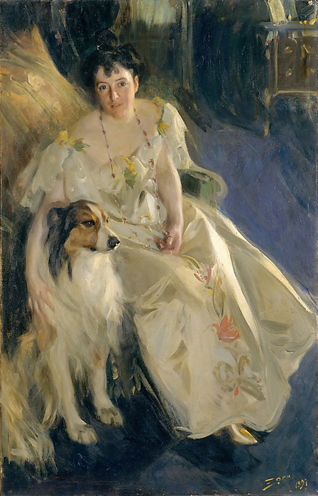 Mrs. Walter Rathbone Bacon ,1890 (448x700, 304Kb)