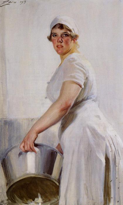 Кухарка  1919 (420x700, 34Kb)