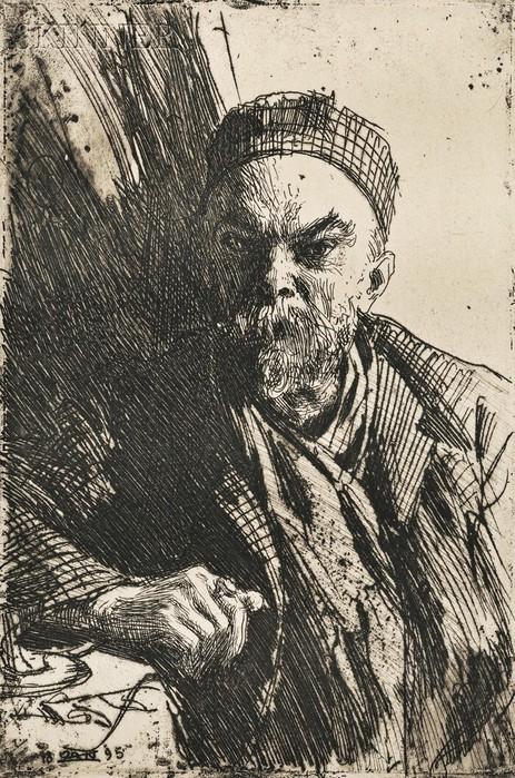 Поль Верлен    1895 (463x700, 169Kb)