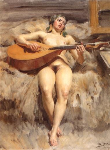 Студия Идиллия, 1918 (380x516, 79Kb)