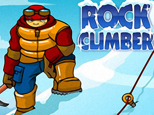 Автомат «Rock Climber»