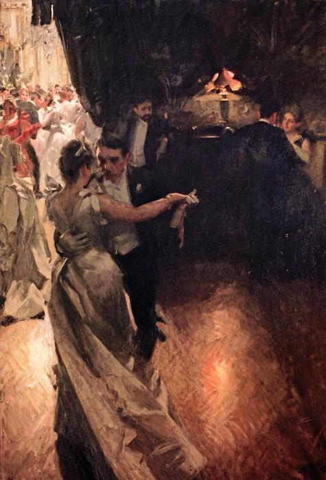 Вальс,   1891 (475x700, 263Kb)