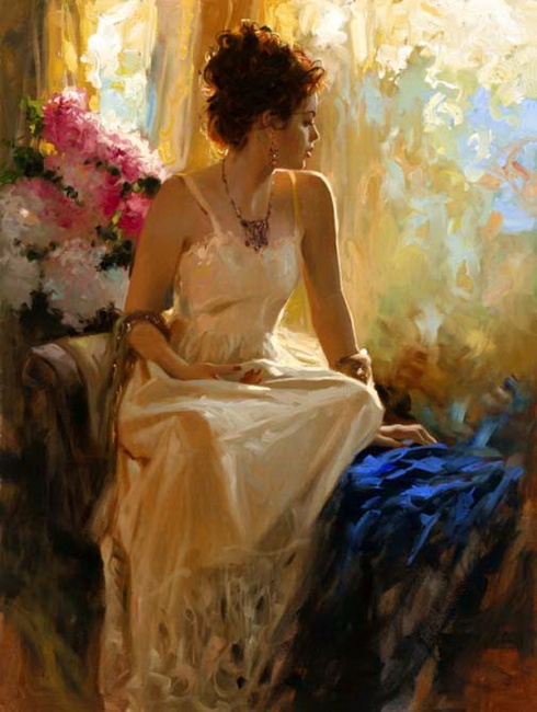 Женские образы в картинах Richard S. Johnson ...: www.liveinternet.ru/users/5481593/post386302749