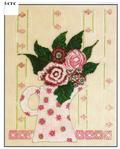 Превью Bouque de Roses (563x700, 628Kb)