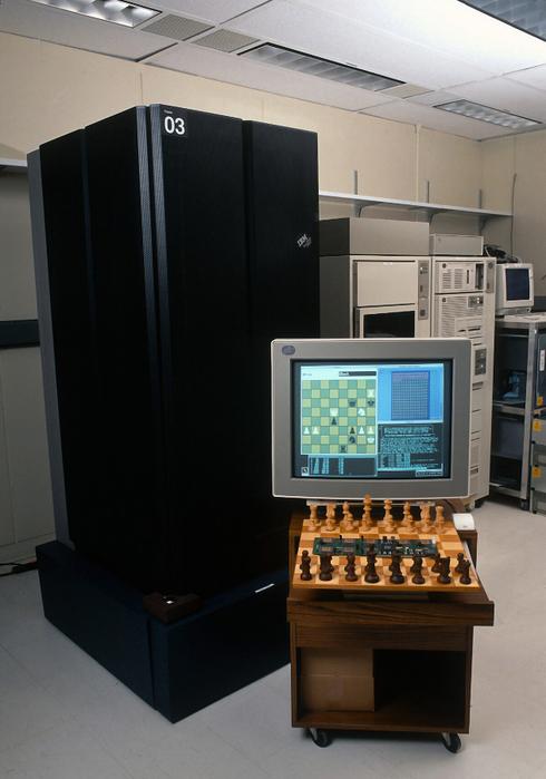 каспаров против компьютера 2 (490x700, 331Kb)