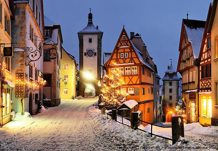 fahverhBavaria_Rothenburg (700x484, 379Kb)