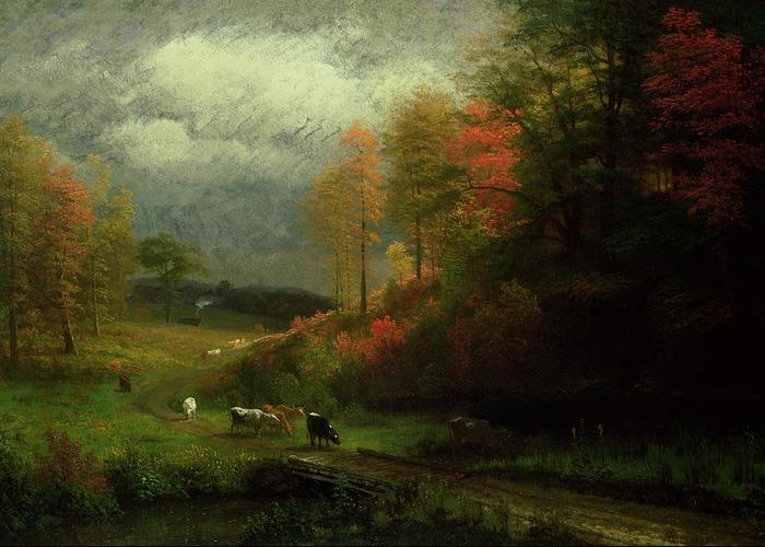 rainy-day-in-autumn-albert-bierstadt- (700x500, 347Kb)