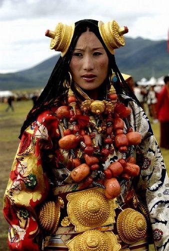 О тибетских мантрах
