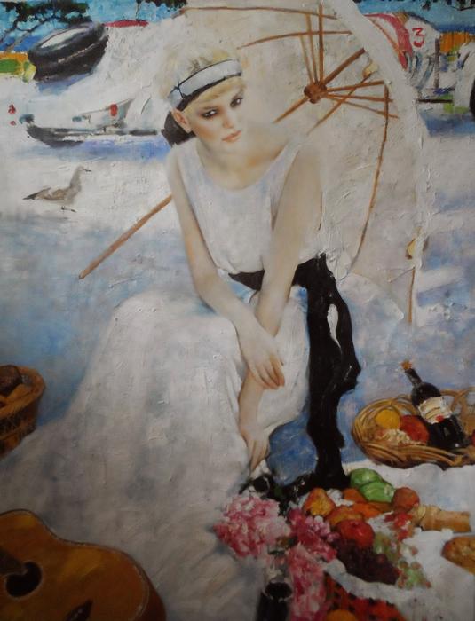 Vladimir Muhin Владимир Мухин Tutt'Art@ (186) (535x700, 371Kb)